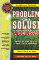 problem dan solusi kaderisasi rumah buku iqro buku dakwah