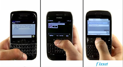 Send voice message in WhatsApp now