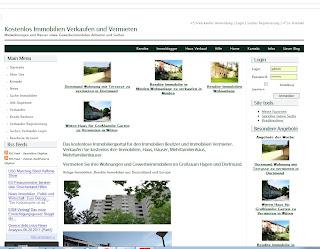 Immobilienmakler software kostenlos mit top funktionen for Beste immobilienmakler