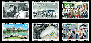 The Bahamas - 120th Anniversary of the Royal Bahamas Police Force Band