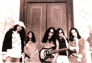Foto personil loader band singkawang