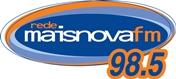 ouvir a Rádio Maisnova FM 98,5 ao vivo e online Caxias do Sul