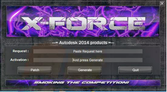 autodesk revit 2015 crack xforce