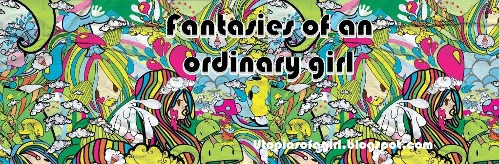 Fantasies of an ordinary girl