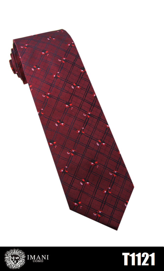 Men's Regular Ties