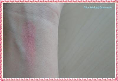 Pastel Spring Blush-On