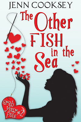 Stuck in books spring fling giveaway hop for 94 1 the fish