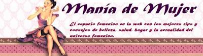 Manía de mujer