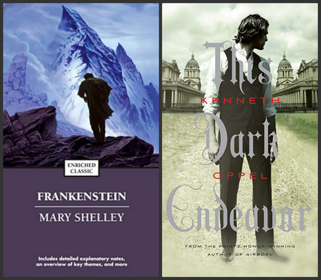 symbolism and autobiographical elements in mary shelleys frankenstein Gothic elements of frankenstein essaysspooky castles, ominous portents, mystery, and suspense: these are all elements of a gothic novel though mary shelley's frankenstein, written in the early 19th century, certainly contains many components of a gothic novel, can it be correctly grouped unde.