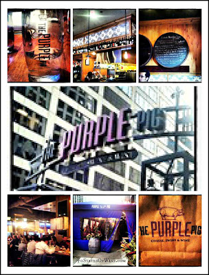 The Purple Pig Chicago
