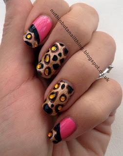 MIllenium Nails - Nail Art Foils