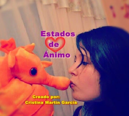 ESTADOS DE ANIMO