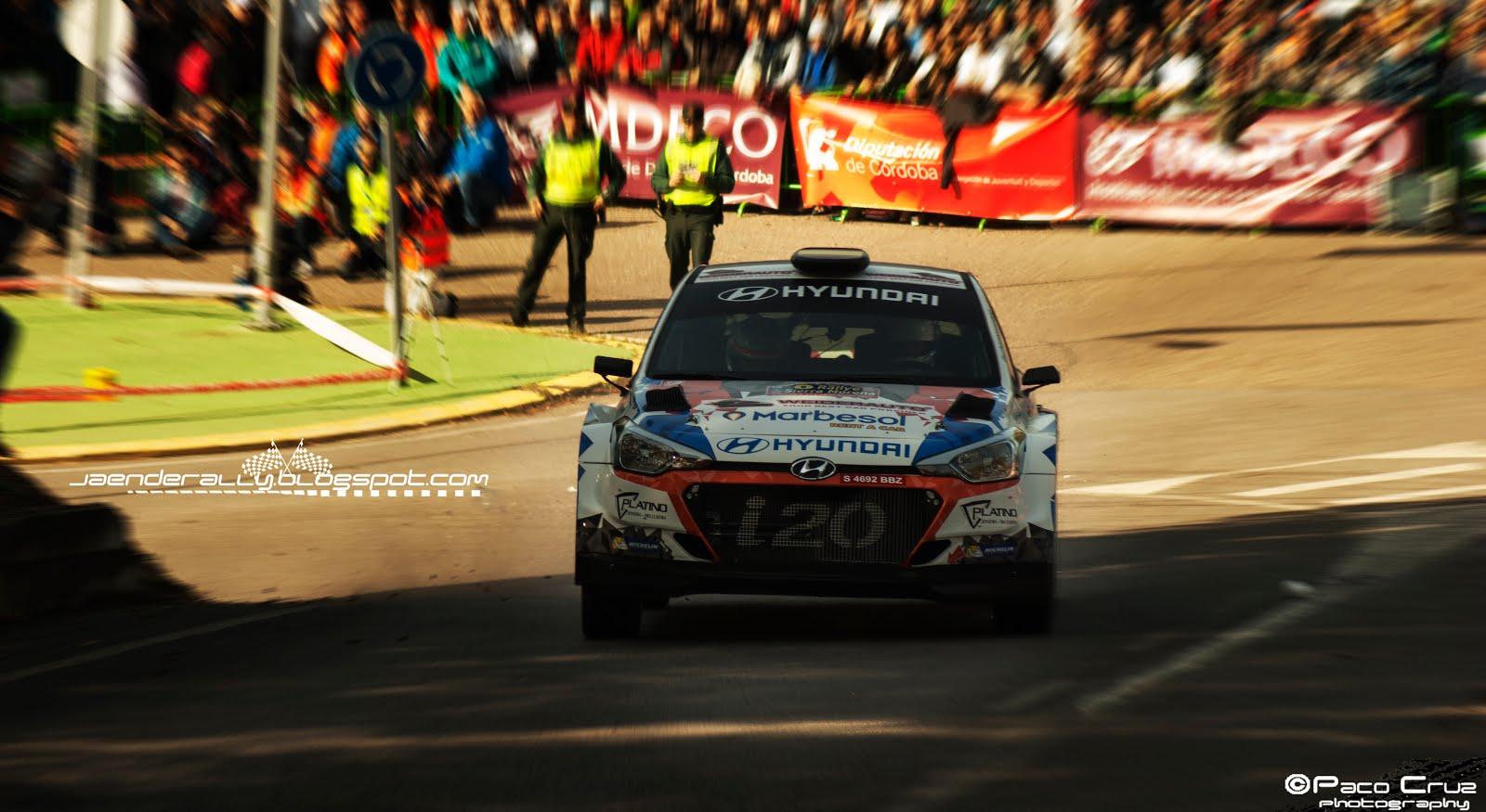Fotos 35º Rally Sierra Morena 2017
