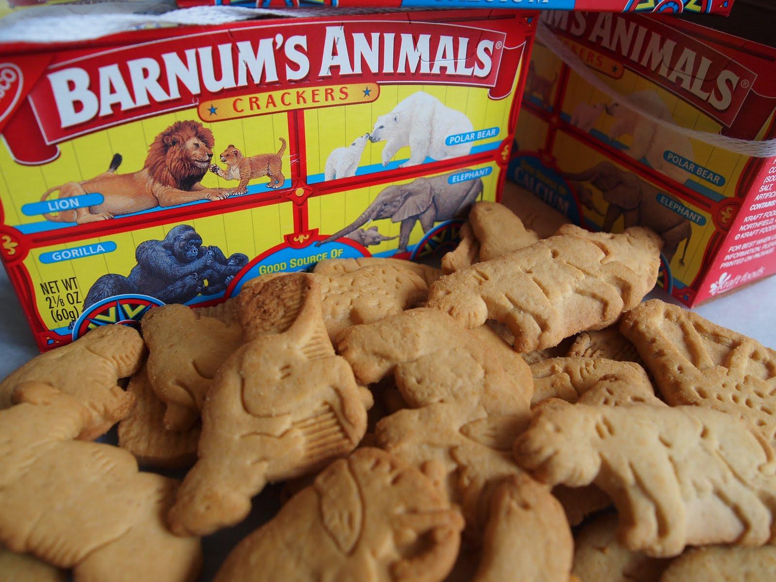 Animal Crackers Day