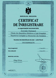 Asociaţia Obştească Filiala din Republica Moldova a LDICAR-EUROPA
