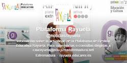 RAYUELA EN TWITER