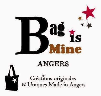 Boutique Bag is Mine