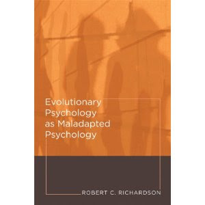 evolution psychology essay