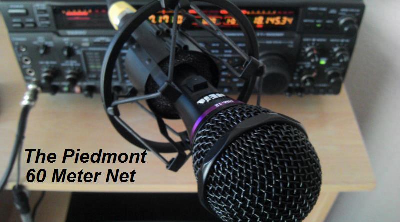 The Piedmont 60 Meter Net