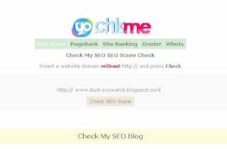 WWW.CHKME.COM