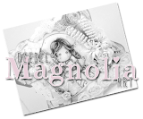 ♥ My Magnolia DT Blog ♥