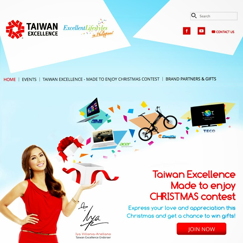 Taiwan discount coupon