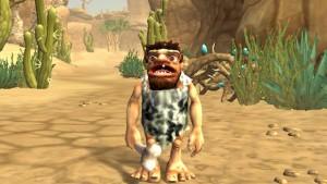 Caveman Hunter v1 Apk Full