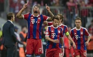 Vidéo : Le résumé de Bayern Munich - FC Porto (6-1)