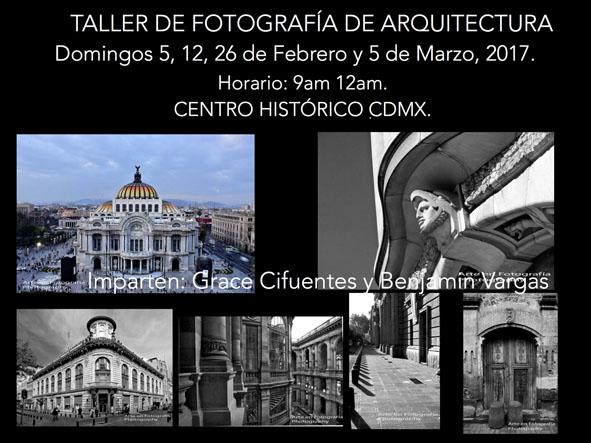 Arte en Fotografia Talleres