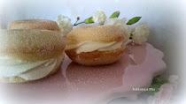 Uunidonitsit, mansikkapirtelö