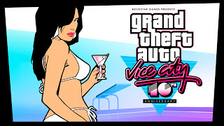 [Android] Grand Theft Auto Vice City 1.0 APK and SD Data