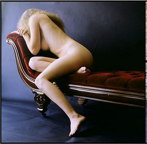 Lindsay lohan-topless
