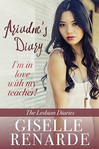 ARIADNE'S DIARY<br> Giselle Renarde