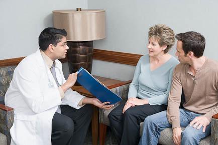 Los exámenes para diagnosticar la depresión