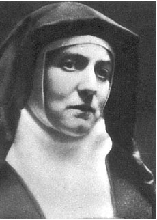 edith stein doctoral dissertation Answer: d edith stein early in edith stein's philosophical output stands her doctoral dissertation defended in 1916 at freiburg-im-breisgauon the problem of empathy.
