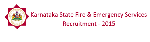KSFES Recruitment 2015 for 1859 Posts Apply Online at www.ksfesonline.in