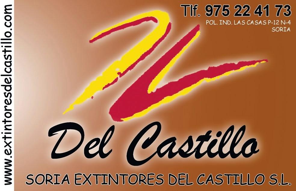 Extintores del Castillo