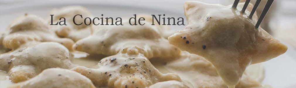 La Cocina de Nina