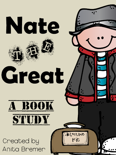 WE LOVE NATE!