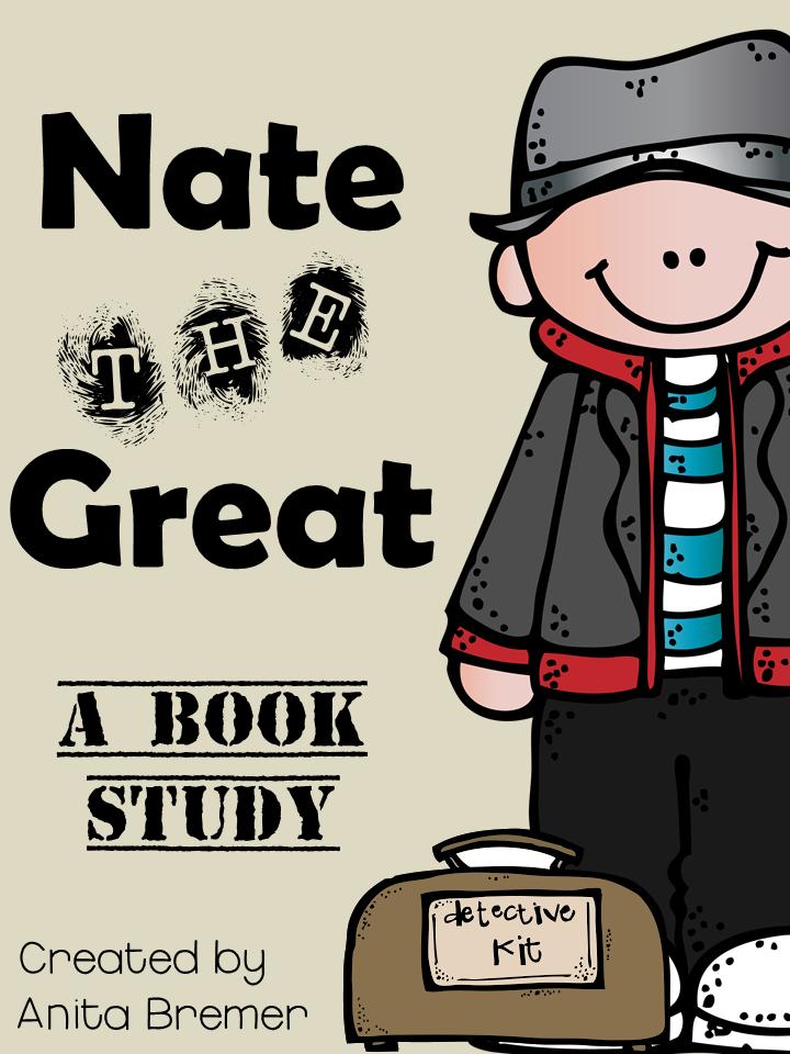 WE LOVE NATE!