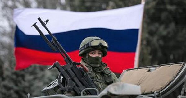 World War 3: Russia will Attack Israel in the Golan Heights