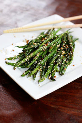 22 Recipes Starring Fresh Green Beans - The Kitchen is My ...
