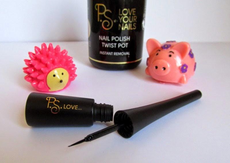 primark makeup haul review liquid eyeliner