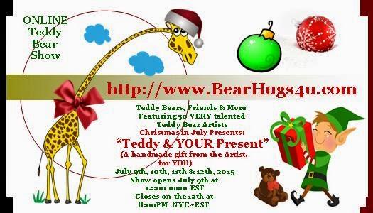 bear hugs 4 u