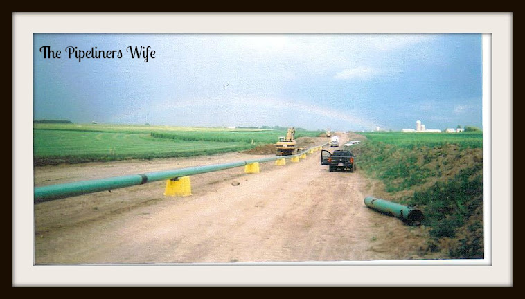 The Pipeliners Wife
