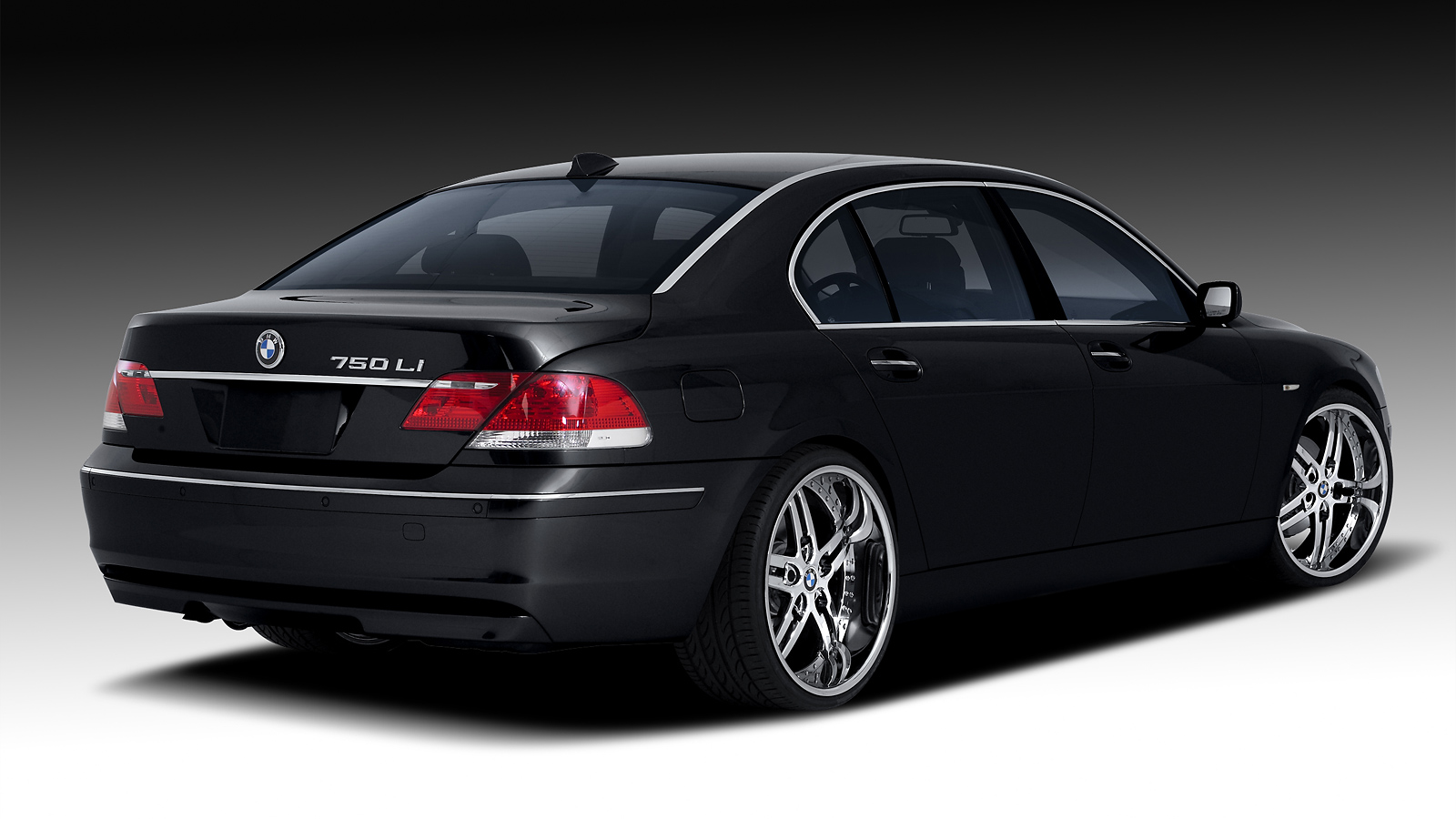 Fashion Hairstyle Celebrities BMW 7 Series