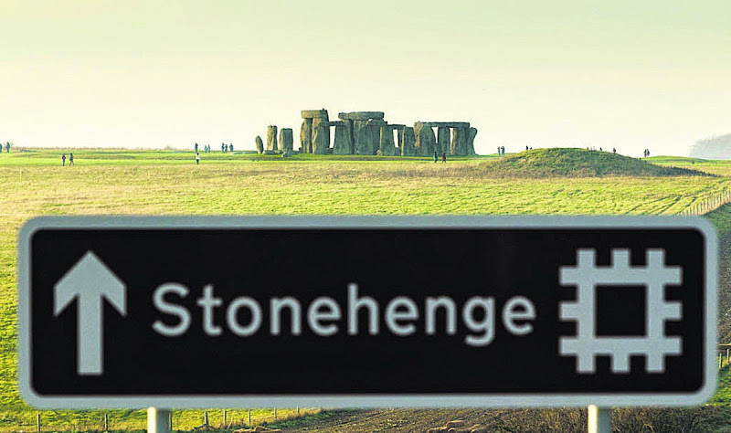 New exhibition focuses on Stonehenge through the years