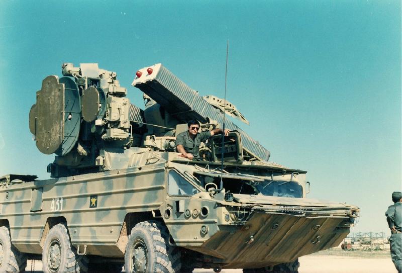 Fuerzas Armadas de Argelia Sa8ee6