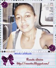 Minha Afilhada
