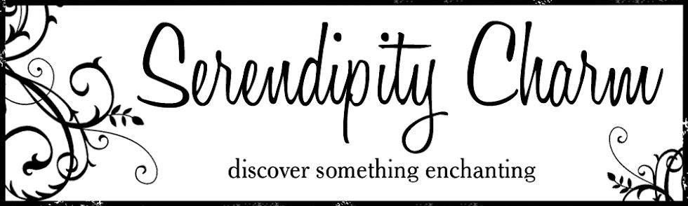 Serendipity Charm